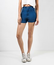 ZIGGY Denim - Hill Billy Shorts - Blue Bell
