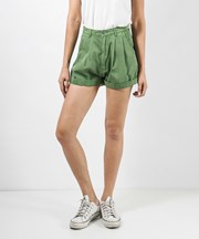 ZIGGY Denim - Lazy Lounger Shorts - Eat Your Greens
