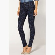 Joe's Jeans The Skinny - Painter Leopard 3879370