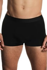B Free Intimate Apparel Black Boxer Trunks
