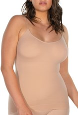 B Free Intimate Apparel Ultra Light Shaping Camisole