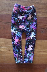 Rarr Designs Space Pony Baby Leggings Tights