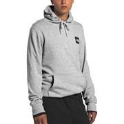 The North Face Men's Box Pullover Hoody - TNF Light Grey Heather