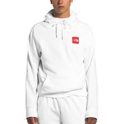 The North Face Men's Box Pullover Hoody - TNF White