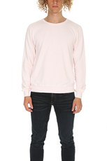 Crossley Ulind Crewneck Fleece Pink