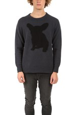 Harden Rutherford Sweater Petro