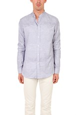IRO Jiovani Shirt Blue