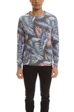 Sol Angeles Midnight Forest Pullover Midnight Floral