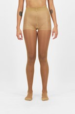 Bonds Comfy Tops Slimming Sheer Tights Nude