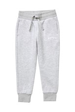 Bonds Kids Tech Sweats Trackie New Grey Marle