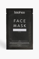 Boohoo Peptide Anti Aging Treatment Face Sheet Mask FZZ83564