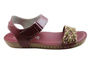 Andacco Abel Womens Brazilian Comfortable Leather Sandals