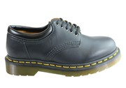 Dr. Martens Dr Martens 8053 Black Nappa Lace Up Comfortable Unisex Shoes