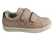 Grosby Sara Toddler and Junior Kids Comfortable Casual Shoes