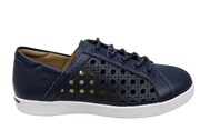 Homyped Lumier Womens Supportive Comfort Leather Casual Shoes
