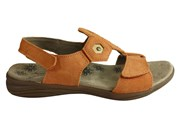 Homyped Lynore Womens Comfortable Supportive Leather Sandals