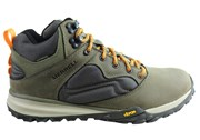 Merrell Mens Havoc Wells Waterproof Durable Lace Up Boots