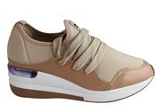 Modare Ultraconforto Yolla Womens Comfort Cushioned Platform Sneakers
