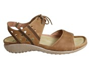 Naot Mangere Womens Leather Comfortable Orthotic Friendly Sandals