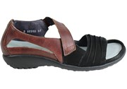 Naot Papaki Womens Comfort Cushioned Orthotic Friendly Leather Sandals