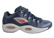 Reebok Question Low Older Boys Kids Basket Ball Boots Hi Tops