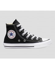 Chuck Taylor All Star Junior High Top Black