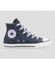 Chuck Taylor All Star Junior High Top Navy