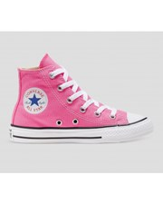 Chuck Taylor All Star Junior High Top Pink