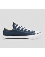Converse Chuck Taylor All Star Junior Low Top Navy