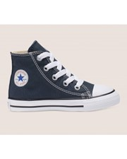 Converse Chuck Taylor All Star Toddler High Top Navy