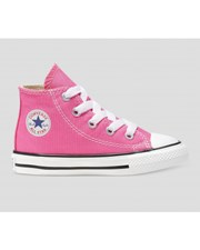 Chuck Taylor All Star Toddler High Top Pink