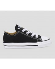 Converse Chuck Taylor All Star Toddler Low Top Black
