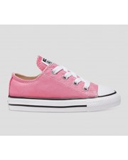 Converse Chuck Taylor All Star Toddler Low Top Pink