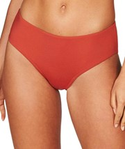 Sea Level Majorca Mid Bikini Brief - Tuscan Sun