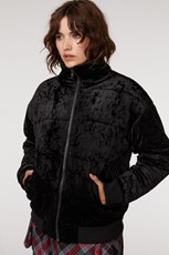 Black Friday The Craft Puffer Jacket
