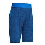 Domyos S500 Baby Gym Shorts Royal Blue