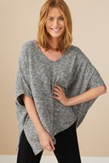 Capture Supersoft Poncho 247614
