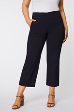 Sara Bengaline 3/4 Pull On Pants 159868