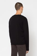 Jack London Crew Neck Knit