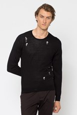 Jack London Drop Stitch Knit