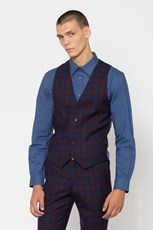 Jack London Interlude Waistcoat