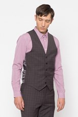 Jack London March Waistcoat
