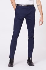 Jack London Navy SS Dress Chino