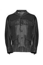 Jack London Revolver Tassel Jacket