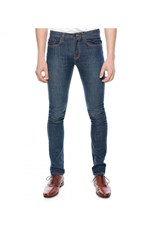 Jack London Skinny Fit Midnight Jean