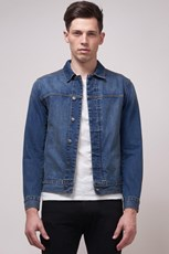 Jack London Smiths Denim Jacket
