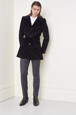 Jack London Wosley Trench Coat