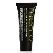men-u Buddy Matt Skin Refresh Gel Tube (15ml)