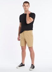 Marcs BAILEY CHINO SHORT BISCUIT