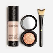 Mirenesse GET GLOWING 3PCE KIT